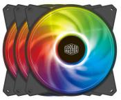 Cooler Master Releases New Addressable RGB Master Fan