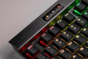 Introducing New K70 RGB MK.2 low profile keyboards from Corsair