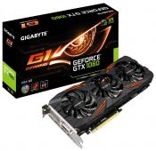 Gigabyte Launches GeForce GTX 1060 G1 Gaming D5X 6G (w/ GDDR5X)