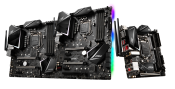 MSI Intros MEG Z390 ACE and MPG Z390 GAMING EDGE