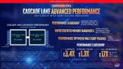 Intel Cascade Lake AP: 48 cores with 12-channel DDR4 in multi-chip package