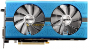 Sapphire Radeon RX 590 8GB Nitro+ Polaris Refresh Leaks (updated)