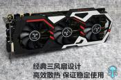 GeForce GTX 1060 with GDDR5X uses GTX 1080 (GP104) GPU