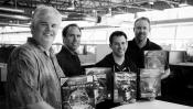 EA original makers to create remasters of Command & Conquer