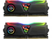 GeIL Adds New Additions Super Luce RGB Sync DDR4