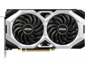 MSI Reveals GeForce RTX 2070 Ventus Graphics Card