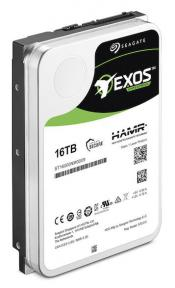 Seagate Reaches 16TB HDD Storage capacity with Internal HAMR Test Units