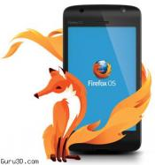 Firefox OS based smartphone arrives tomorrow