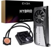 EVGA offers separate AIO cooling kit for RTX 2070, RTX 2080 or RTX 2080 Ti