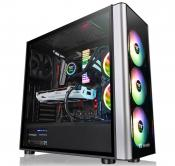 Thermaltake Launches New Level 20 MT ARGB Mid-Tower Chassis