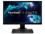 Viewsonic offers XG240R, a 24in Display, TN Panel, 1920 x 1080 Resolution