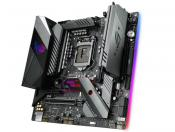mATX ASUS ROG MAXIMUS XI Gene is Available