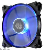 Cooler Master launches JetFlo 120 Cooling Fans
