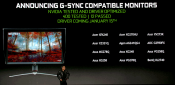NVIDIA To support VESA Adaptive-Sync Technology, GSYNC Compatible