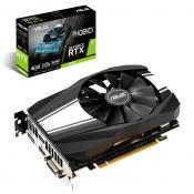ASUS also launches Dual and Turbo GeForce RTX 2060 Cards
