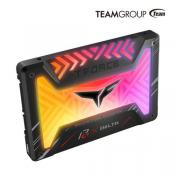 Team Group Announces ASRock Phantom Gaming branded Memory and SSD