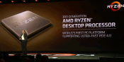 AMD demos 7nm Ryzen 3000 processor at CES (and kicks a bit of ass)