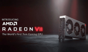 CES: AMD announces Radeon VII (Vega at 7nm)