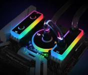 Thermaltake Enters the Memory Market - launches WaterRam RGB