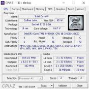 MSI Breaks DDR4 World Record at 5608 MHz Using Z390I Gaming Edge AC