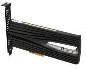 Plextor shows new M10Pe PCIe SSD Series