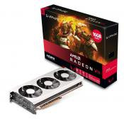 Radeon VII graphics card by Sapphire - Listed with 1750 MHz Boost frequency