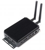 ZOTAC Announces the ZBOX Pro series Embedded Computer Lineup