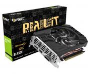 Palit Introduces GeForce GTX 1660 Ti Graphics Lineup