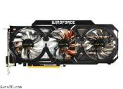 Gigabyte launches GeForce GTX 760 WindForce OC with 4GB