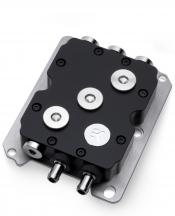 EK Water Blocks Offers EK-Annihilator Pro Series CPU Blocks with Side and Top Fittings