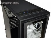 Enermax Launches CoreIcer CI30 ARGB ATX Case
