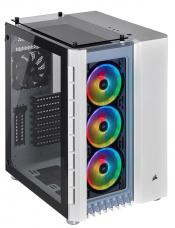 Corsair Launches Crystal Series 680X RGB and Carbide Series 678C Chassis