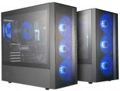 Cooler Master Announces NR Series Chassis