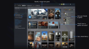 Valve To Overhaul for Steam GUI