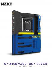 NZXT Releases H500 Vault Boy from its Shelter
