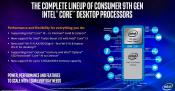 Intel also launches Coffee Lake Desktop Refresh processors