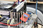 EVGA GeForce GTX 680 Classified 4GB with EVBOT review