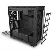 NZXT Refreshes H210, H210i, H510, H510i, H710, and H710i