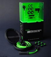 Razer Hammerhead in-ear headset ships soon