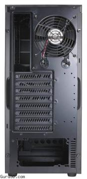 Lian Li PC-7H launches mid-tower chassis