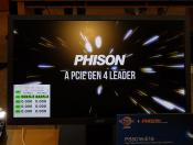 Phison PS5016-E16 and PS5019-E19 PCIe 4.0 Client SSD Controllers -  AMD Invested Heavily