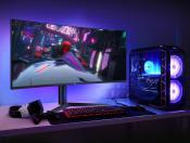 LG Makes  a Bold Claim - 1ms IPS Gaming Monitors inbound