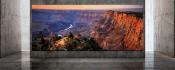 Televisores Samsung 8K 'The Wall Luxury' de hasta 292 pulgadas disponibles el próximo mes