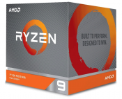 AMD Ryzen 9 Packaging Shows Up