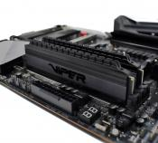 Patriot Offers Ryzen 3000 Optimized Viper 4 Series DDR4