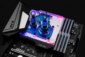 EK Offers new MSI MEG Z390 Ace Monoblock