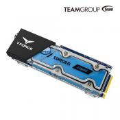 Teamgroup Releases T-Force Cardea Liquid M.2 SSD and Captain RGB Controller
