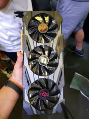 Spotted: custom PowerColor Radeon RX 5700 Red Devil