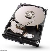 Seagate World's Fastest Enterprise Hard Drive