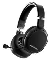 SteelSeries Launches Four-In-One Wireless Headset for Nintendo Switch, PS4, PC and Mobile